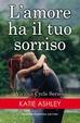 Cover of L'amore ha il tuo sorriso