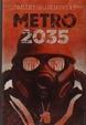 Cover of Metro 2035