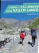 Cover of Le più belle escursioni nelle valli di Lanzo