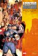 Cover of Assedio - Marvel Omnibus
