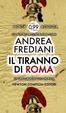 Cover of Il tiranno di Roma