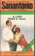 Cover of Il lupo perde il pelo...