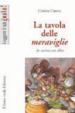 Cover of La tavola delle meraviglie