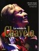 Cover of Las verdades de Chavela