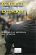 Cover of Especies en extinción