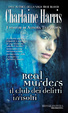 Cover of Real Murders