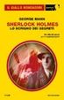 Cover of Sherlock Holmes: lo scrigno dei segreti