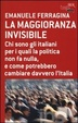 Cover of La maggioranza invisibile