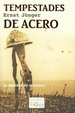 Cover of Tempestades de acero