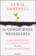Cover of La conoscenza necessaria
