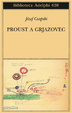 Cover of Proust a Grjazovec
