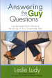 Cover of Answering the Guy Questions