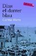 Cover of Dins el darrer blau