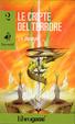 Cover of Le cripte del terrore