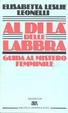 Cover of Al di là delle labbra