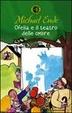 Cover of Ofelia e il teatro delle ombre