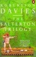 Cover of The Salterton Trilogy