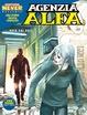 Cover of Agenzia Alfa n. 35