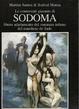 Cover of Le centoventi giornate di Sodoma