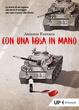 Cover of Con una rosa in mano