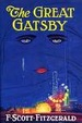 Cover of Great Gatsby Reissue