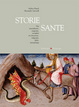 Cover of Storie sante