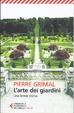 Cover of L'arte dei giardini