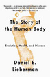 Cover of The Story of the Human Body