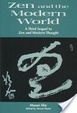 Cover of Zen and the modern world