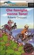 Cover of Che famiglia, nonno Tano!