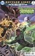 Cover of Hal Jordan and the Green Lantern Corps Vol.1 #9
