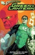 Cover of DC Orígenes: Green Lantern