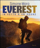 Cover of Everest. In vetta a un sogno