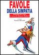 Cover of Favole della simpatia