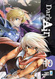 Cover of Dark Air vol. 10
