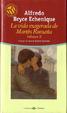 Cover of La vida exagerada de Martín Romaña. Volumen II