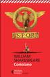 Cover of Coriolano