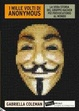 Cover of I mille volti di Anonymous