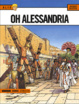 Cover of Alix vol. 10