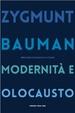 Cover of Modernità e Olocausto