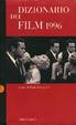 Cover of Dizionario dei film 1996