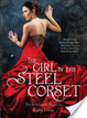 Cover of The Girl in the Steel Corset