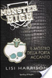 Cover of Il mostro della porta accanto. Monster High