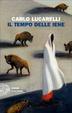 Cover of Il tempo delle iene