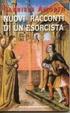 Cover of Nuovi racconti di un esorcista