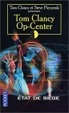 Cover of Op center, tome 6