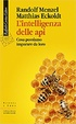 Cover of L'intelligenza delle api
