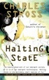 Cover of Halting State