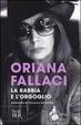 Cover of La rabbia e l'orgoglio