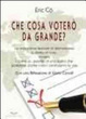 Cover of Cosa voterò da grande